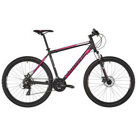 "Serious Rockville - VTT - 27,5"" Disc rose/noir"
